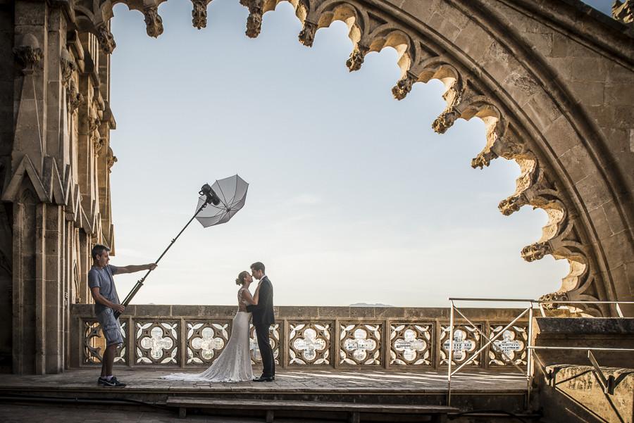 Enfoco Estudio - Fotografos de boda en Mallorca y Valencia 1