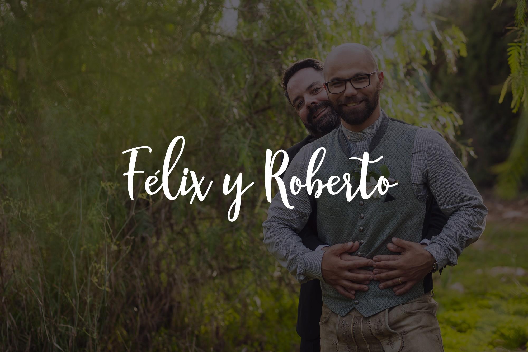 001.1-Boda Felix y Roberto