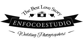 Enfocoestudio Fotografos de Boda
